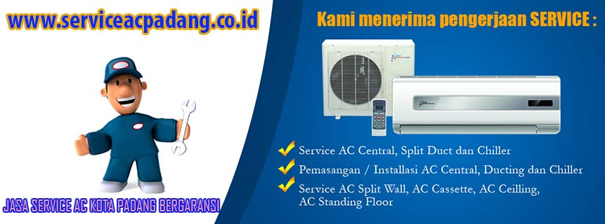 Layanan Service Air Conditioner Merk Sharp Di Lubuk Begalung