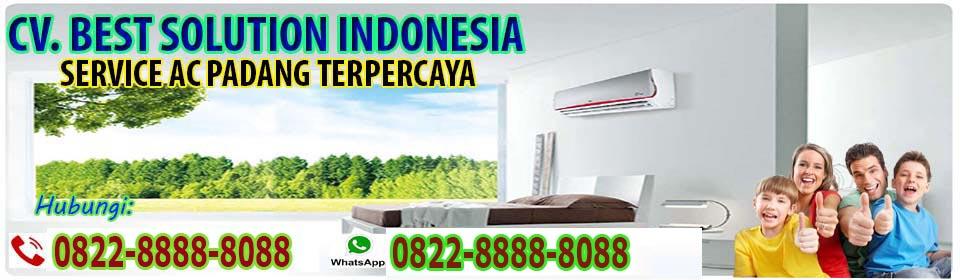 Service AC Padang | Perbaikan, Cuci AC, Isi Freon