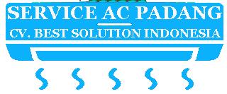 Service AC Padang Logo